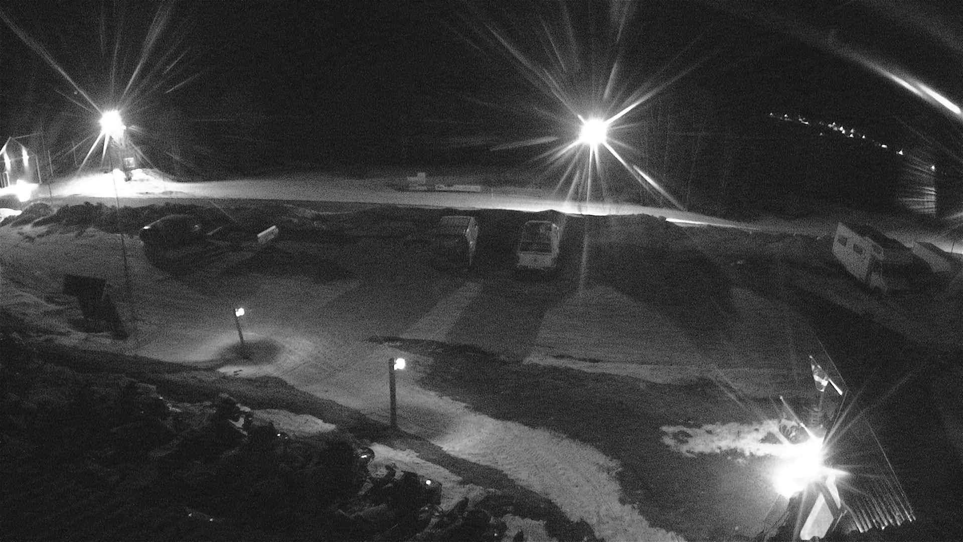 Webcam Åkersjöns Fjällhotell
