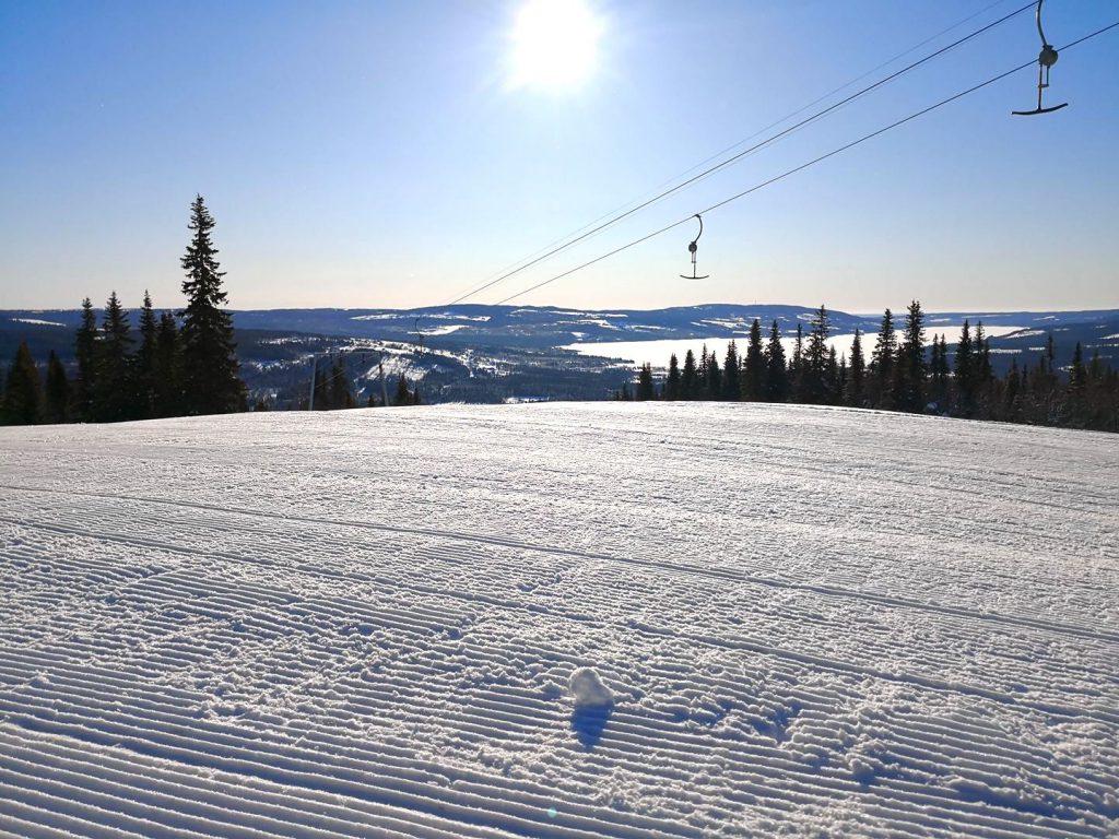 Åkersjöns Camping & Skidbacke