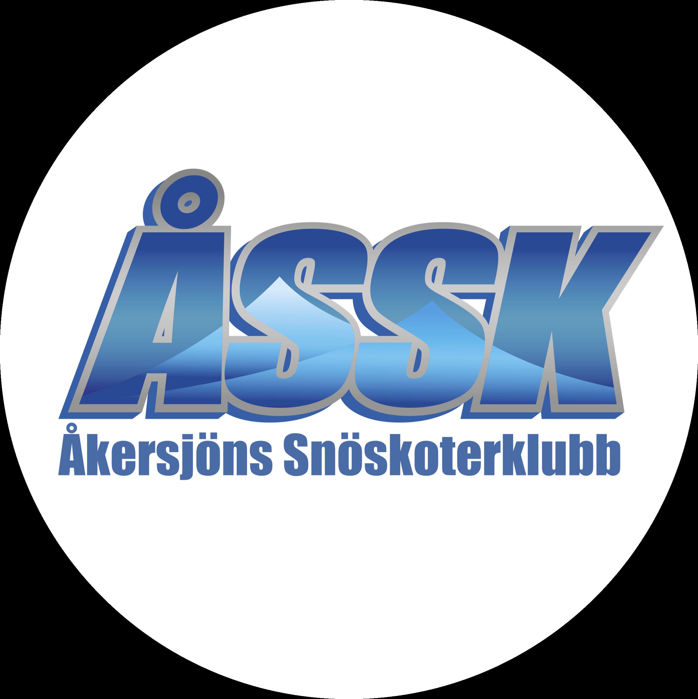 Åkersjöns Snöskoterklubb